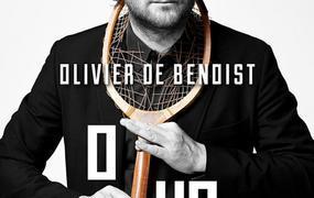 Spectacle Olivier De Benoist - 0/40 Ans