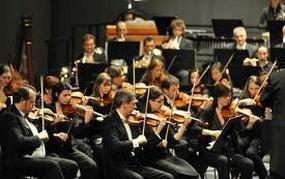 Concert Beethoven et son Triple, Orchestre de l'opéra de Massy