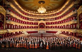 Concert Orchestre et Choeur du Théâtre Bolchoï de Russie - Ivan le Terrible / Rimski-Korsakov