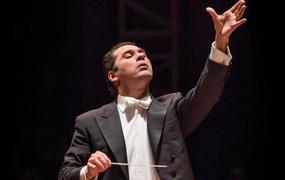 Concert Orchestre et Choeur du Théâtre du Bolchoï de Russie - La Dame de Pique / Tchaïkovski
