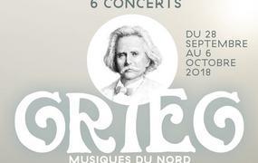 Concert Orchestre Les Dissonances