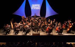 Concert Orchestre Melun Val De Seine