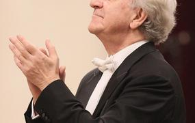Concert Orchestre Philharmonique de Saint-Pétersbourg - Yuri Temirkanov