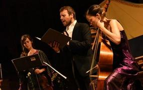 Concert Orfeo, favola in musica