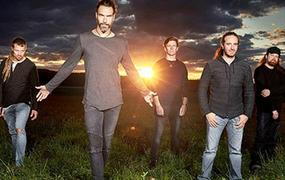 Concert Pain Of Salvation + Kingcrow