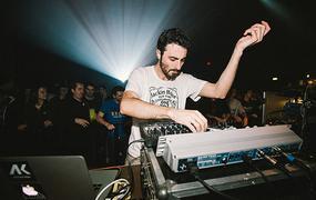 Concert Panda Dub + Helper + Radikal Sound