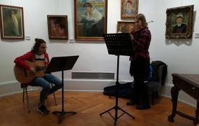 Concert Parcours musical