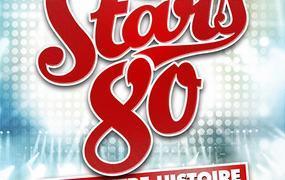 Concert Stars 80  Report