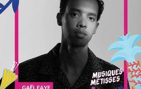Concert Gaël Faye Musiques Métisses