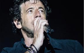 Concert Patrick Bruel Tour 2019