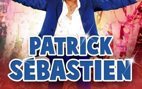 Concert Patrick Sébastien - Ça va bouger