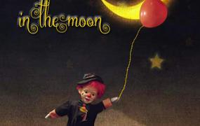 Spectacle Petit Clown in the Moon