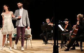 Concert Petites Noces De Figaro