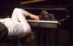 Spectacle Piano Furioso - Opus 2