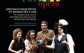 Concert Piccola Opera