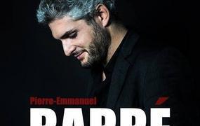 Spectacle Pierre-Emmanuel Barré