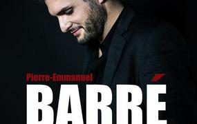 Spectacle Pierre-Emmanuel Barre