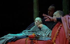 Spectacle Ponce Pilate, l'histoire qui bifurque
