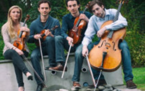 Concert Quatuor à cordes