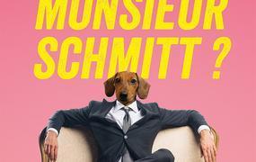 Spectacle Qui est Monsieur Schmitt ?