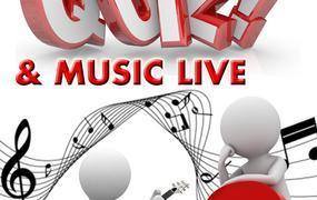Spectacle Quiz et music live