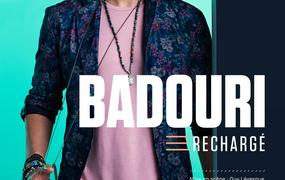 Spectacle Rachid Badouri