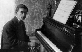 Concert Ravel, croisière intime