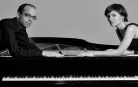 Concert Récital de piano à quatre mains