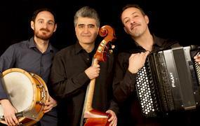 Concert Renaud Garcia-Fons