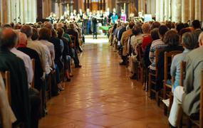 Concert Rencontre Musicale Et Spirituelle