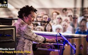 Concert Rhoda Scott
