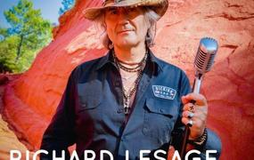 Concert Richard Lesage  //rdv Blanc Live 2018-19//