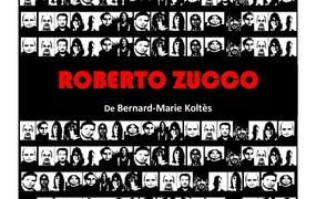 Spectacle Roberto Zucco