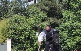 Spectacle Robin Des Bois, La Legende De Sherwood