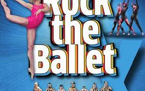 Spectacle Rock The Ballet X