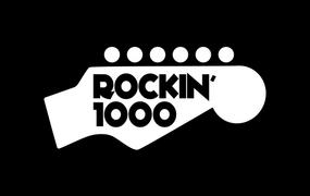 Concert Rockin 1000
