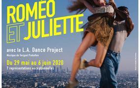 Spectacle Romeo Et Juliette