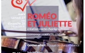 Concert Roméo et Juliette