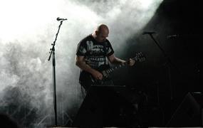 Concert Outch! Extreme Metal Festival Pass 2 jours
