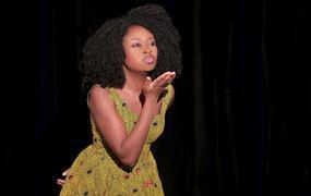 Spectacle Roukiata Ouedraogo : Je demande la route