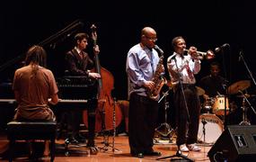 Concert Roy Hargrove Quintet With Ameen Saleem