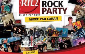 Concert Rtl2 Pop Rock Party