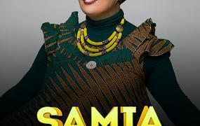 Spectacle Samia Orosemane