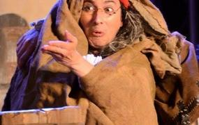 Spectacle Cyrano de Bergerac