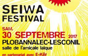 Concert Seiwa Festival