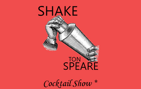 Spectacle Shake ton Spear