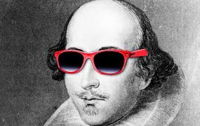 Spectacle Shakespeare (No Exit)