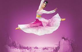 Spectacle Shen Yun - report