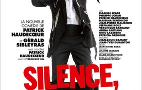 Spectacle Silence, on tourne !