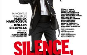 Spectacle Silence On Tourne